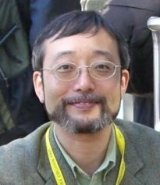 Photo of Nobuhiro Kanomata