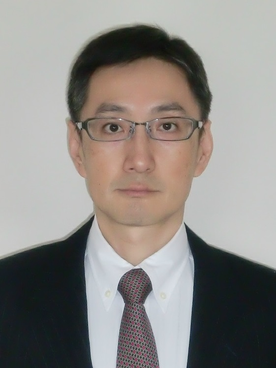 Photo of Takahisa Harayama