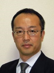 Photo of Shinji Wakao