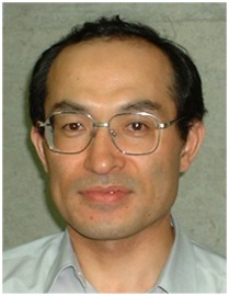 Photo of Hiromichi Nakazato