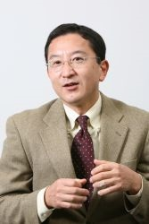 Photo of Kyozaburo Takeda