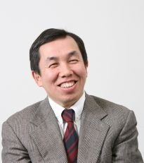 Photo of Masakazu Kobayashi