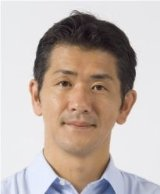 Photo of Yasushi Sekine