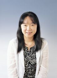 Photo of Haruko Takeyama
