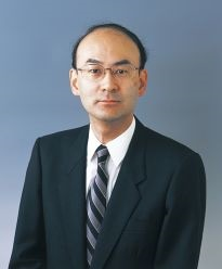 Photo of Kentaro Semba