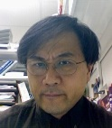 Photo of Yasuhiko Terada